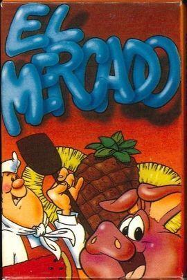 MERCADO NAIPES VOCAB.IMAGENES