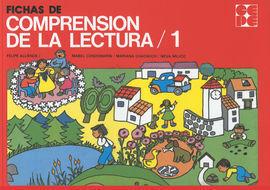 FICHAS DE COMPRENSIÓN DE LA LECTURA 1