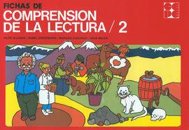 FICHAS DE COMPRENSIÓN DE LA LECTURA 2