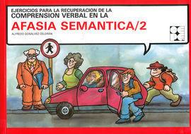 AFASIA SEMANTICA 2