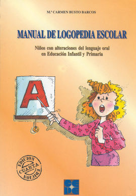 MANUAL LOGOPEDIA ESCOLAR