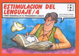 ESTIMULACIÓN DEL LENGUAJE, 4