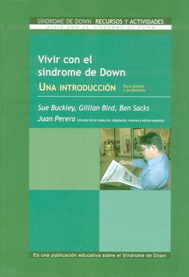 VIVIR CON EL SÍNDROME DE DOWN