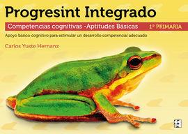 PROGRESINT INTEGRADO 1