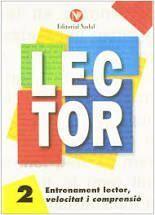 LECTOR. PRÁCTICAS DE LECTURA - CUADERNO 1