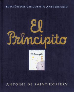 EL PRINCIPITO (EDICIÓN ESPECIAL 50 ANIVERSARIO)