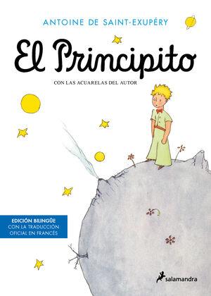 PRINCIPITO, EL (BILINGÜE)