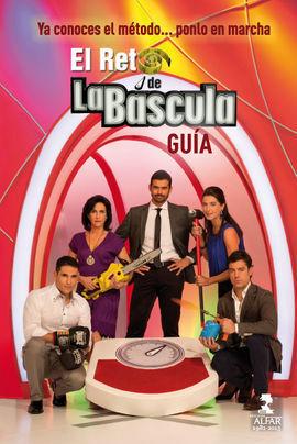 EL RETO DE LA BASCULA (GUIA + DIARIO)