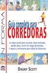 GUIA COMPLETA PARA CORREDORAS