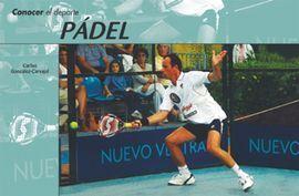 PADEL. CONOCER EL DEPORTE