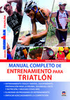 MANUAL COMPLETO DE ENTRENAMIENTO PARA TRIATLON