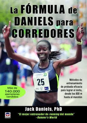 FORMULA DE DANIELS PARA CORREDORES,LA