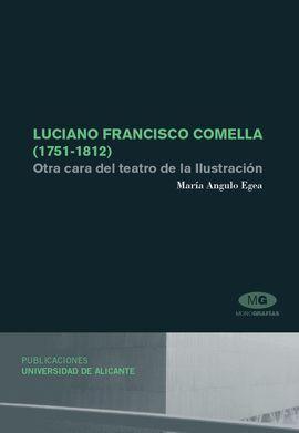 LUCIANO FRANCISCO COMELLA (1751-1812)