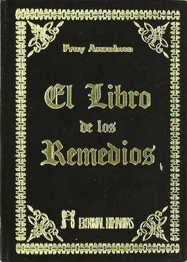 LIBRO DE LOS REMEDIOS