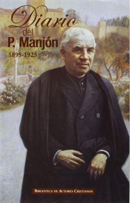 DIARIO DEL P. MANJÓN