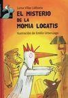 EL MISTERIO DE LA MOMIA LOCATIS