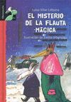 EL MISTERIO DE LA FLAUTA MAGICA