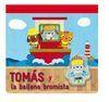 TOMAS Y LA BALLENA BROMISTA