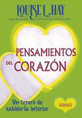 PENSAMIENTOS DEL CORAZÓN
