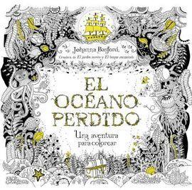 OCEANO PERDIDO, EL