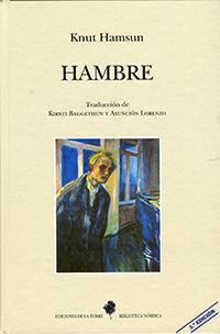 HAMBRE 3ª EDICIÓN (CARTONÉ)