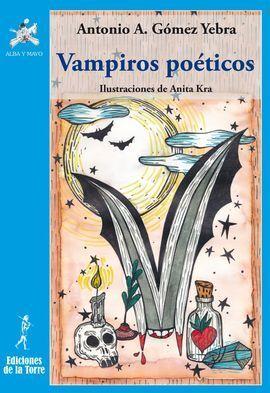 VAMPIROS POETICOS