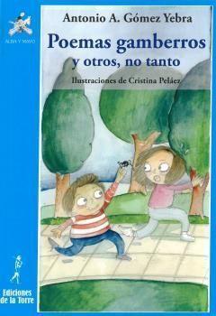 POEMAS GAMBERROS Y OTROS, NO TANTO