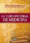 LA TESIS DOCTORAL EN MEDICINA