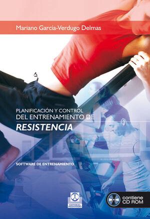 PLANIFICACIÓN Y CONTROL DEL ENTRENAMIENTO DE RESISTENCIA
