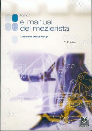 MANUAL DE MEZIERISTA