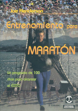 ENTRENAMIENTO PARA MARATON