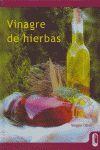 VINAGRE DE HIERBAS