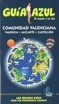 GUÍA AZUL  COMUNIDAD VALENCIANA