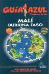 GUÍA AZUL  MALI Y BURKINA FASO