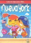 GUÍA DE VIAJES PARA NIÑOS. NUEVA YORK