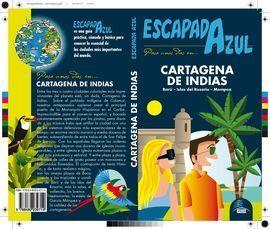 ESCAPADA AZUL CARTAGENA DE INDIAS