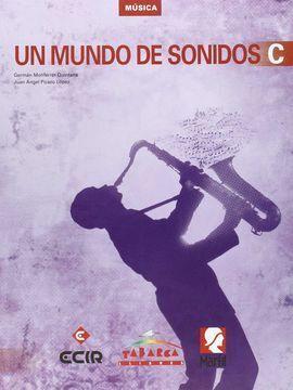 MUNDO DE SONIDOS C. LIBRO