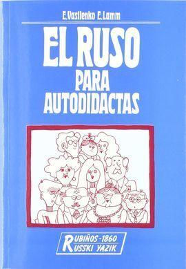 RUSO AUTODID L.2 CASSET