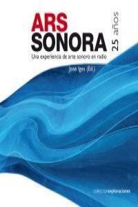 ARS SONORA 25 AÑOS