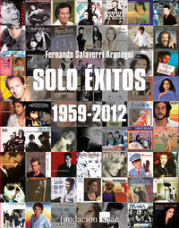 SÓLO ÉXITOS (1959-2012)