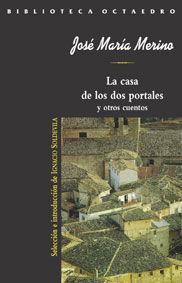 CASA DE LOS DOS PORTALES