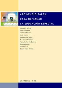 APOYOS DIGITALES PARA REPENSAR LA EDUCACIÓN ESPECIAL