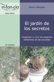 EL JARDÍN DE LOS SECRETOS