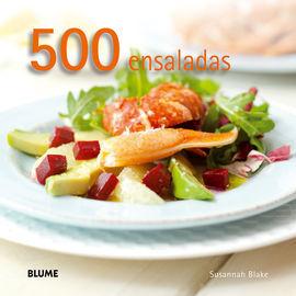 - MAYO - 500 ENSALADAS