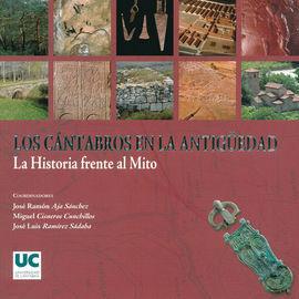 LOS CANTABROS EN LA ANTIGUEDAD.LA HISTORIA FRENTE AL MITO