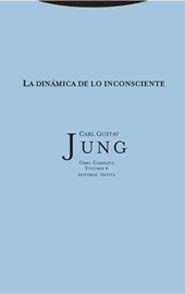 DINÁMICA DE LO INCONSCIENTE VOL. 8 RTCA