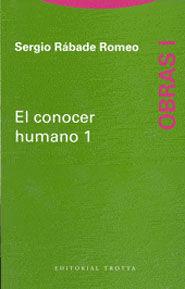 EL CONOCER HUMANO, OBRAS 1