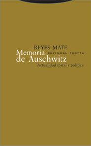 MEMORIA DE AUSCHWITZ