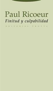 FINITUD Y CULPABILIDAD