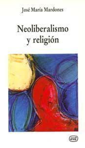 NEOLIBERALISMO Y RELIGIÓN